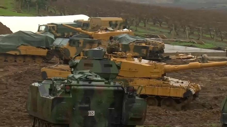 США призывают Турцию проявлять сдержанность