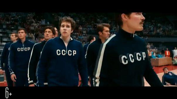 Filme russo recupera patriotismo anti-americano