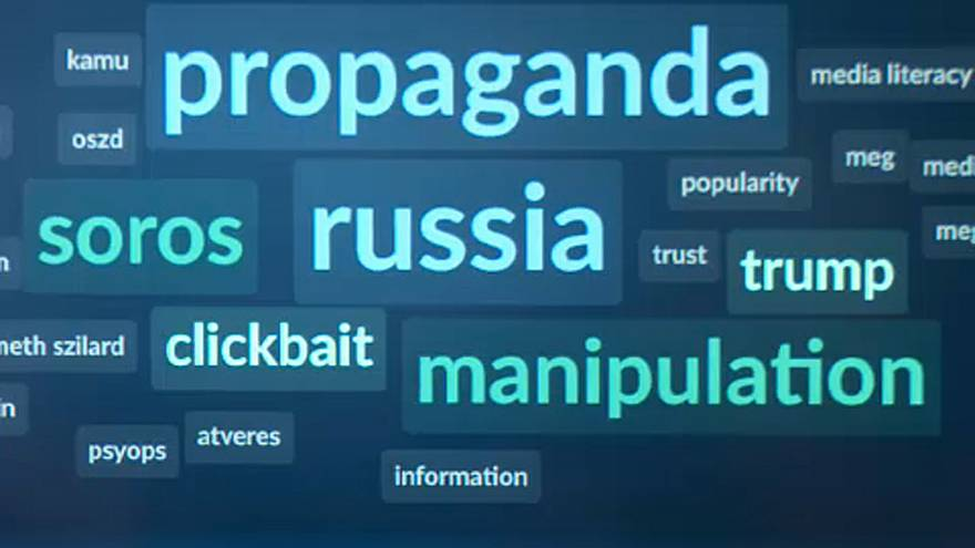 Uniós fellépés a hamis hírek ellen