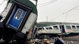 Desastre de comboio em Milão faz três mortos e quase 100 feridos