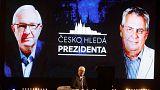 Η ώρα της «μάχης» για την προεδρία της Τσεχίας