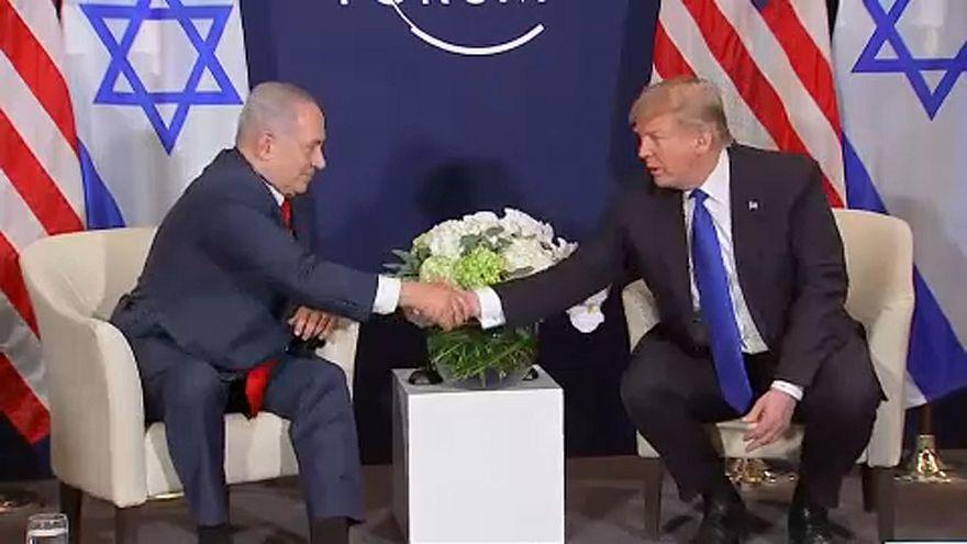 Trump nem ad több pénzt a palesztinoknak