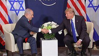 Палестина может лишиться финансовой помощи США