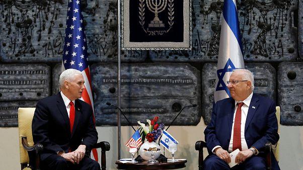 Processus de paix : Trump menace de suspendre l'aide aux Palestiniens