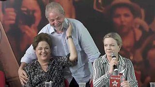 Brasil: el PT mantiene la candidatura presidencial de Lula da Silva pese a su condena