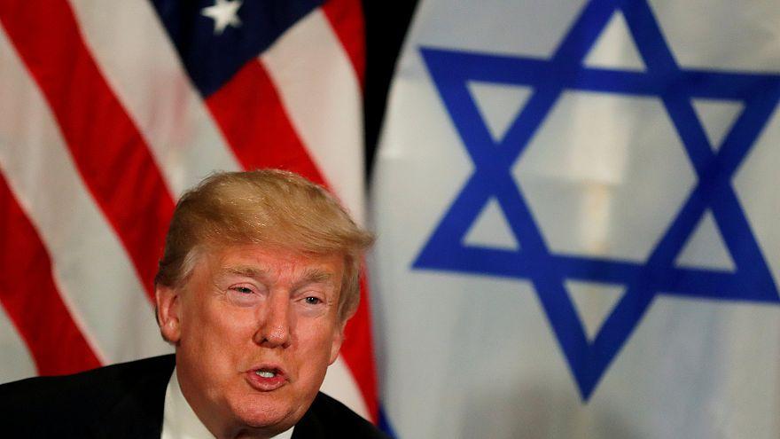 Trump threatens to halt aid to Palestinians