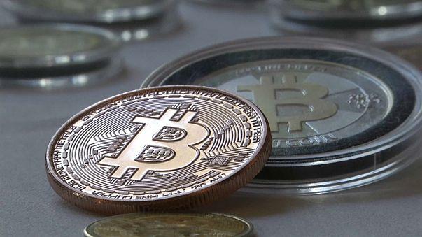 Bitcoin na mira de Davos