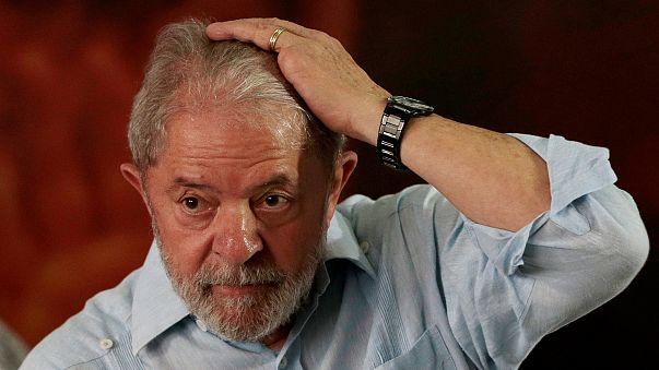Brezilya İşçi Partisi'nin seçimler için tek adayı Lula
