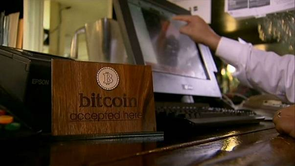 Global leaders tackle Bitcoin in Davos