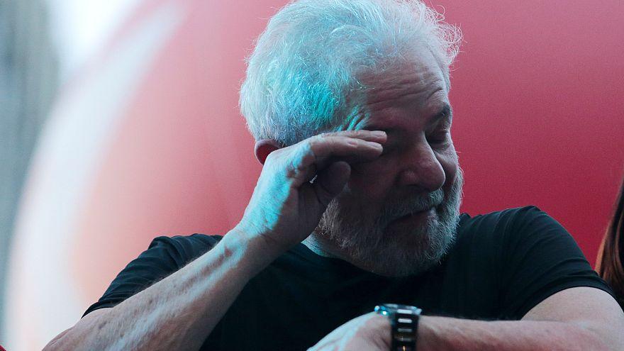 Brésil : la candidature de Lula fragilisée