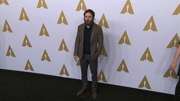 Оскар - 2018: Кейси Аффлек - персона нон грата