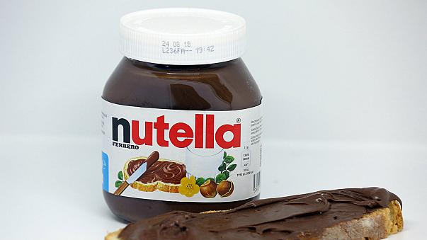 Nutella price cut sparks fights between shoppers in supermarkets across France