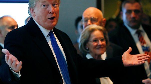 Trump'dan Yeşil Kart çekilişinin kaldırılması adımı