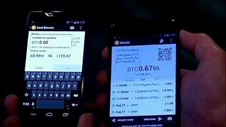 Davos: a bitcoinról is vitáztak