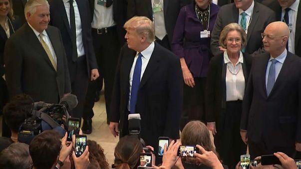 Trump diz que TPP não é porta encerrada