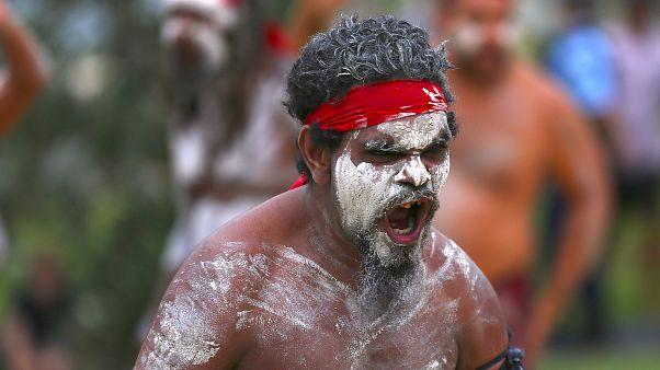 Australia: cortei contro la festa nazionale