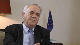 """Grèce-ARYM : """"Nous devons bâtir des relations amicales"""""""