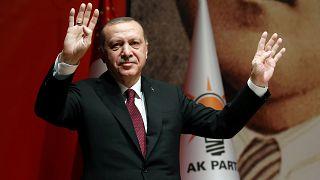 أردوغان لواشنطن: يريدوننا أن نحد من أمد عملية عفرين؟ كم دامت حرب العراق وأفغانستان؟