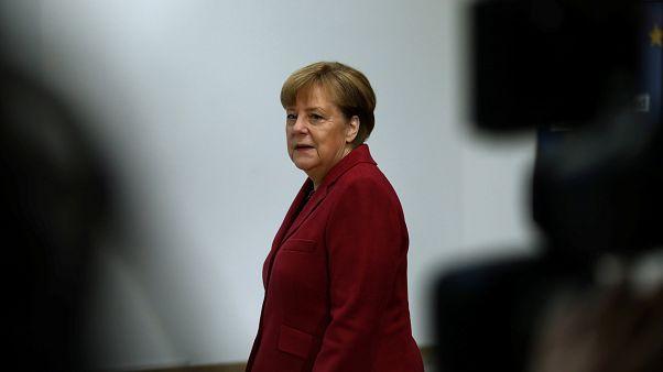 Union und SPD starten Koalitionsverhandlungen