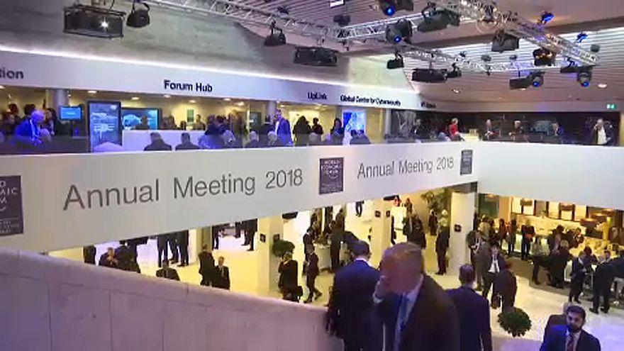 Túlzott derűlátás Davosban?