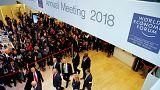 سایه خوشبینی بر چهل و هشتمین اجلاس داووس؛ بیم ها و نگرانی ها همچنان باقی است