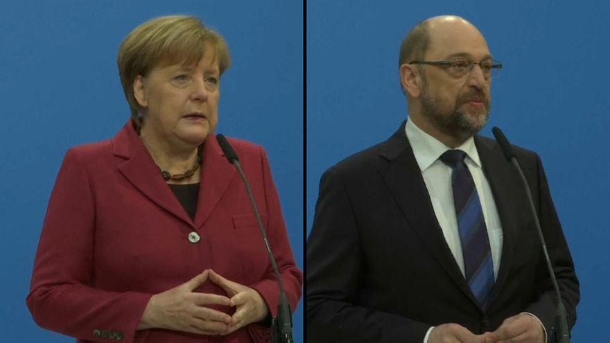 Germania, prove di Grande Coalizione