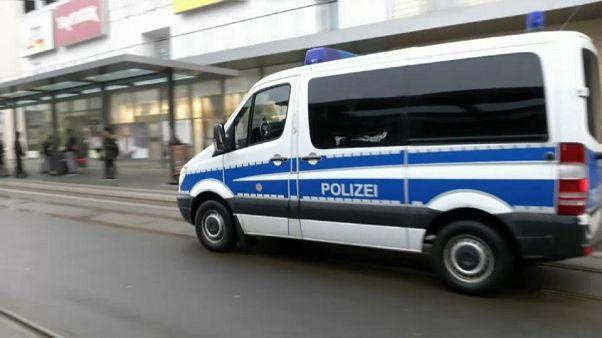 Cidade alemã fecha portas a mais refugiados