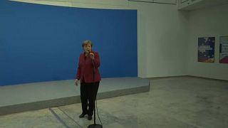 Megkezdődtek a német koalíciós tárgyalások