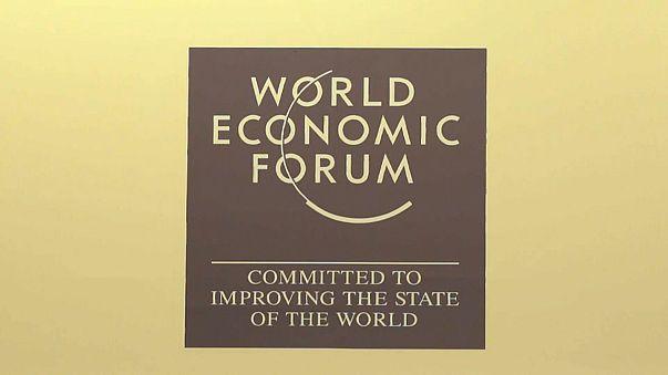 Davos: ottimismo per crescita globale