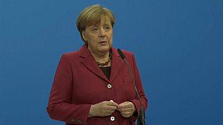Comienzan las negociaciones formales para crear una alianza de Gobierno en Alemania