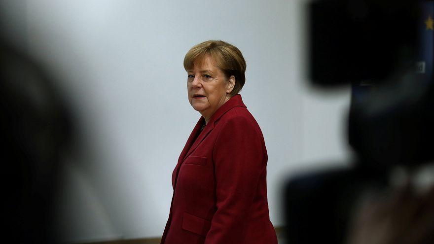 CDU et SPD négocient un accord de gouvernement