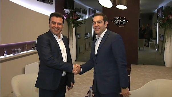Grécia pronta para sair do programa de resgate