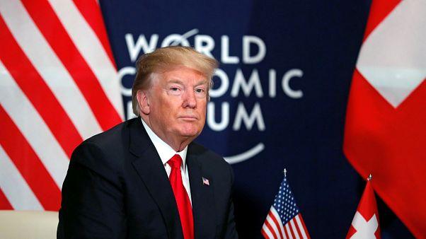 """Donald Trump """"America first"""" bedeutet nicht """"Amerika alleine"""""""