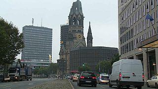 Alemanha procura grande coligação governamental