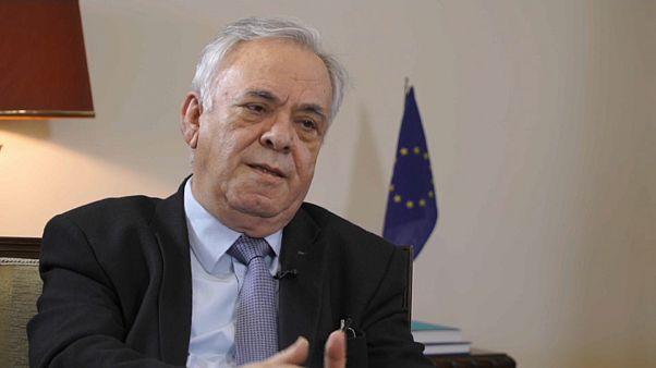 Yunanistan ve Makedonya isim anlaşmazlığı konusunda büyük ölçüde uzlaştı