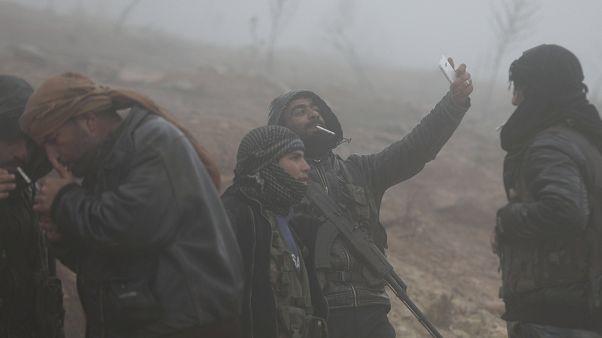 ارتش آزاد: با تمام توان به ارتش ترکیه، تنها حامی مخالفان اسد کمک می کنیم
