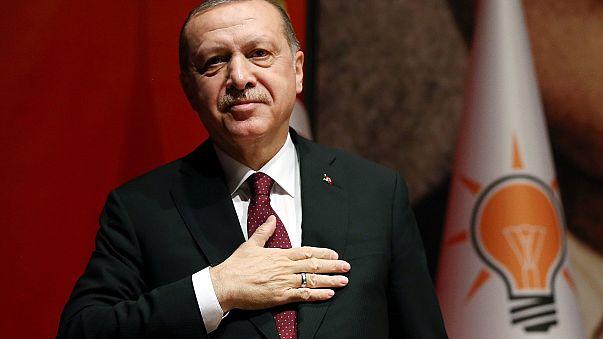Эрдоган готов дойти до Ирака