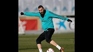 بن زيمة يغادر ريال مدريد وينضم إلى باريس سان جيرمان؟