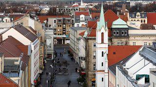 Nach Messerangriffen: Cottbus nimmt keine Flüchtlinge mehr auf