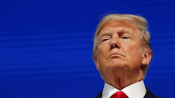 ترامپ میگوید برای بازنشر ویدئوهای اسلام ستیزانه عذرخواهی میکند