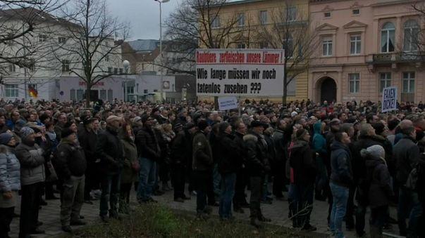 Veto a la llegada de nuevos inmigrantes en la ciudad de Cottbus