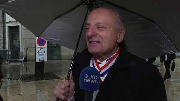 Шеф-повара Франции о месье Поле