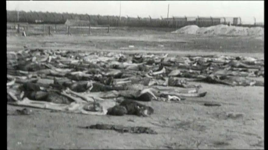 La storia di Mara, uccisa insieme ad Anna Frank a Bergen-Belsen