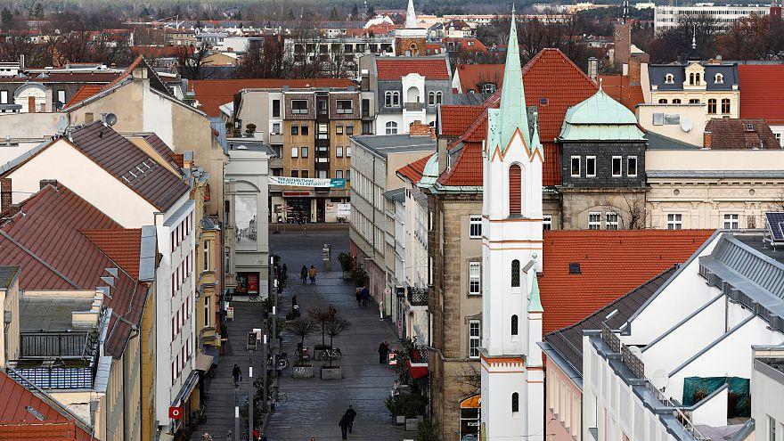 En Allemagne, une ville interdit l'arrivée de nouveaux migrants