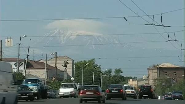 Ermenistan yabancı yatırımcı peşinde