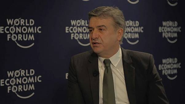 Armenia: 'we will continue to implement our reform agenda'
