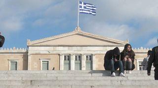 """Griechenland: """"Ein neuer Patriotismus, mit offenen Horizonten"""""""