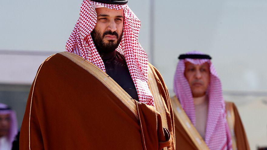 محمد بن سلمان يسعى للاستحواذ على مجموعة MBC