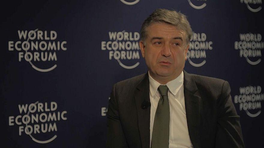 Армения хочет стать региональной бизнес-платформой