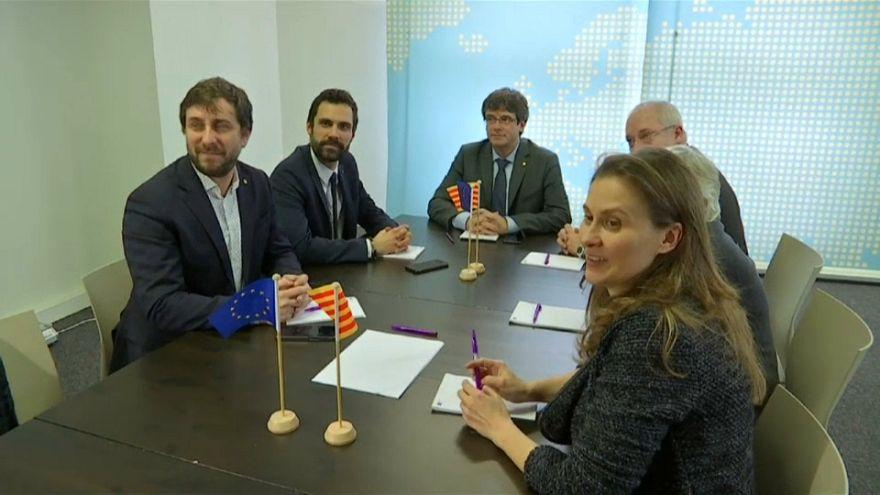 El pleno extraordinario del Tribunal Constitucional sobre la investidura de Puigdemont se celebrará este sábado